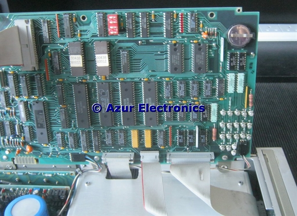 Set of hp/agilent 438a power meter, 11730a cable, 8481a sensor.
