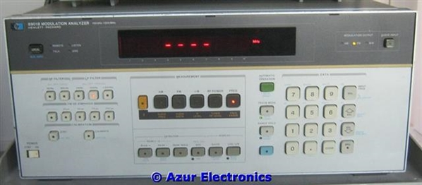Frequency Meter 10hz 8211 1300mhz